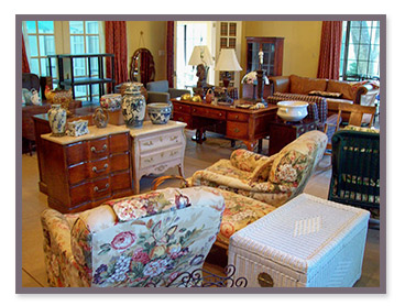 Estate Sales - Caring Transitions of Central Jersey